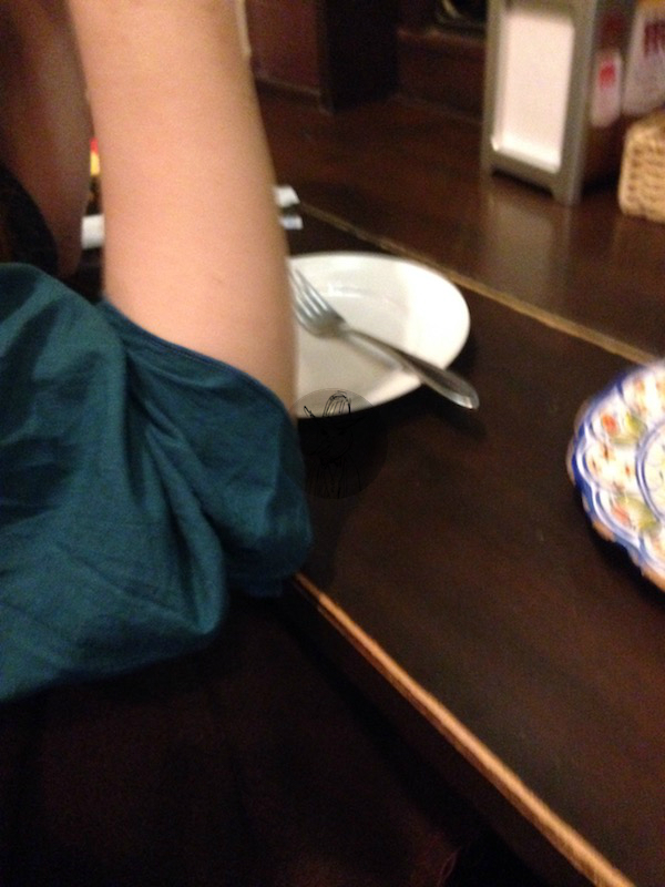 PCMAXで出会った巨乳女子大生に告白された体験談19